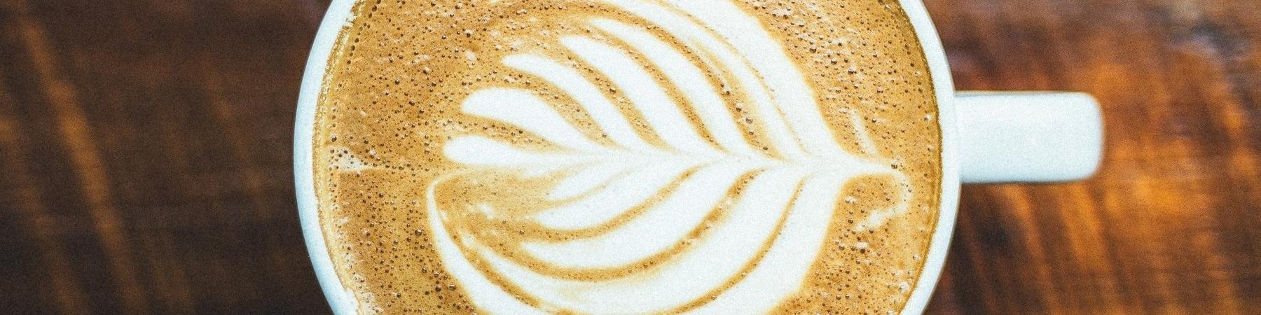 Junge Beratung Berlin Kaffee